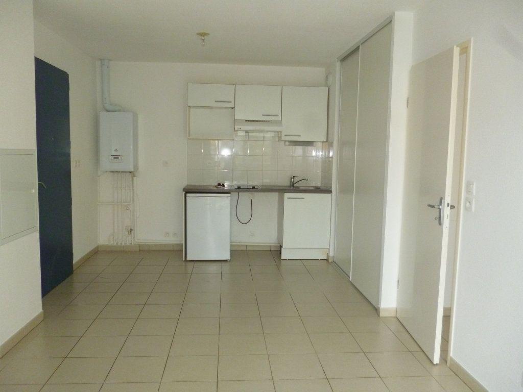 Appartement à louer 2 38m2 à Asson vignette-2