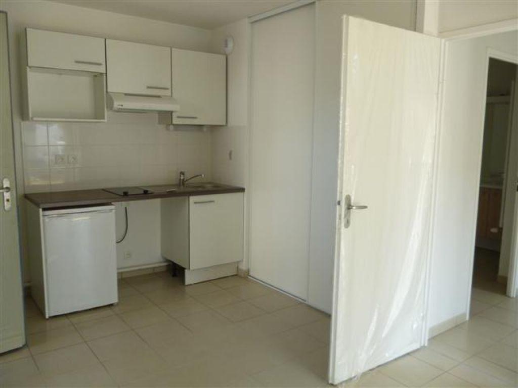 Appartement à louer 2 38m2 à Asson vignette-3