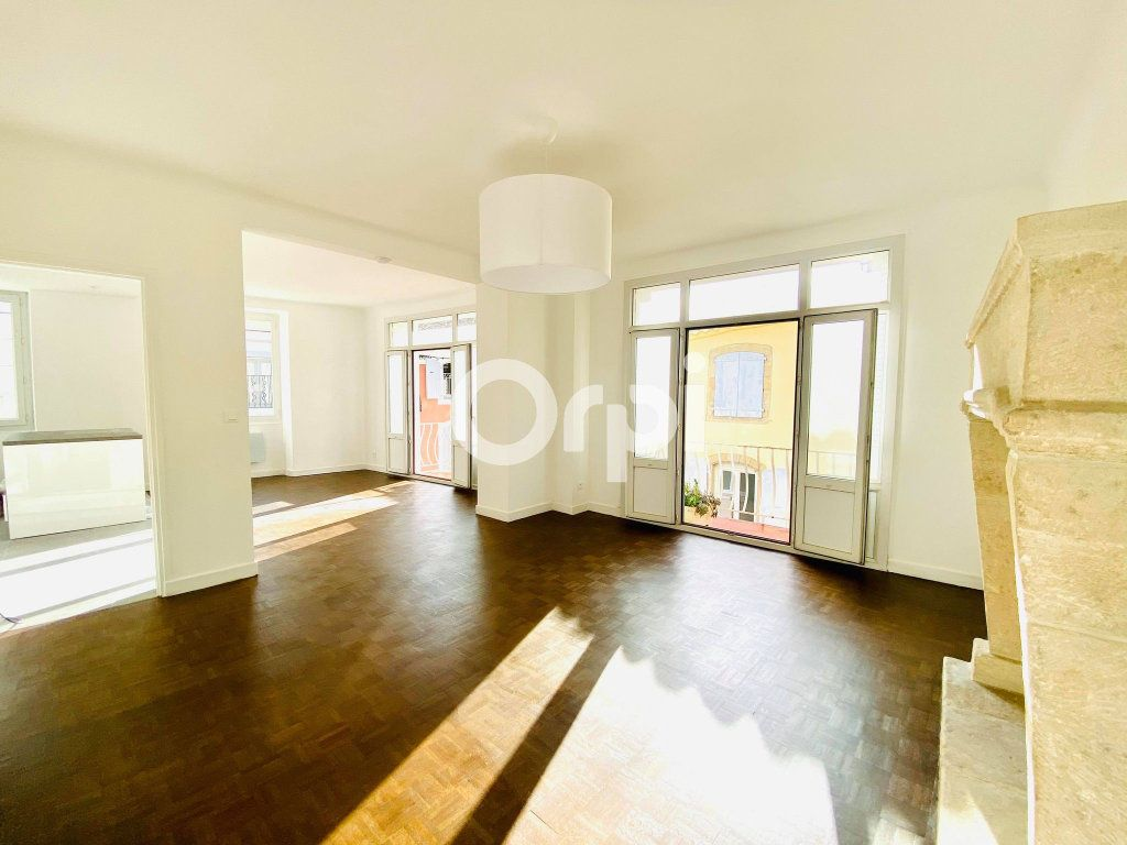 Appartement à vendre 4 90m2 à Aubenas vignette-1