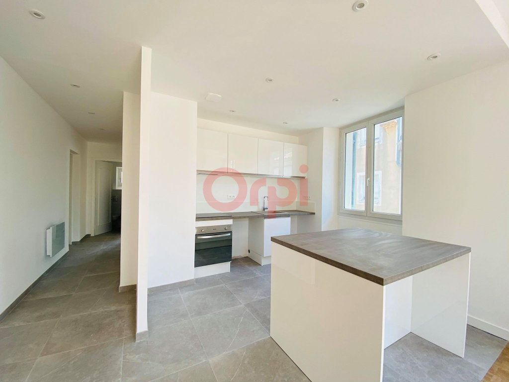 Appartement à vendre 4 90m2 à Aubenas vignette-4