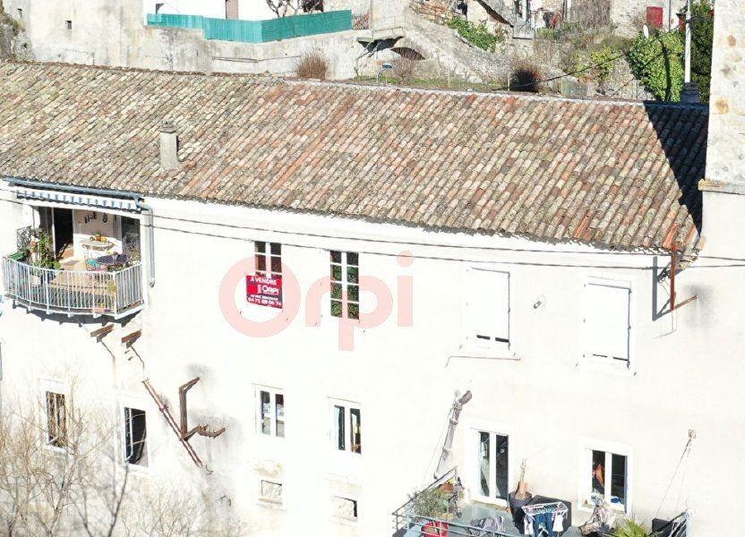 Maison à vendre 5 115m2 à Ucel vignette-4