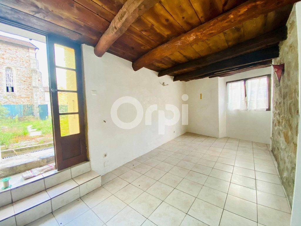 Maison à vendre 3 55m2 à Vals-les-Bains vignette-1