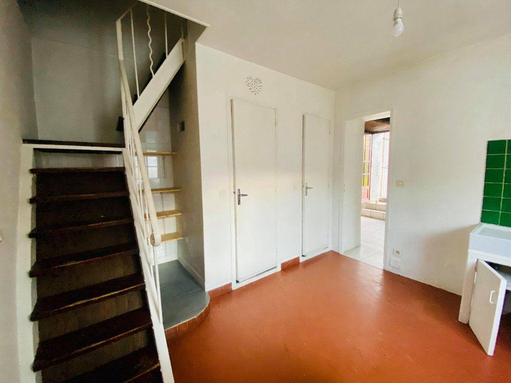 Maison à vendre 3 55m2 à Vals-les-Bains vignette-7