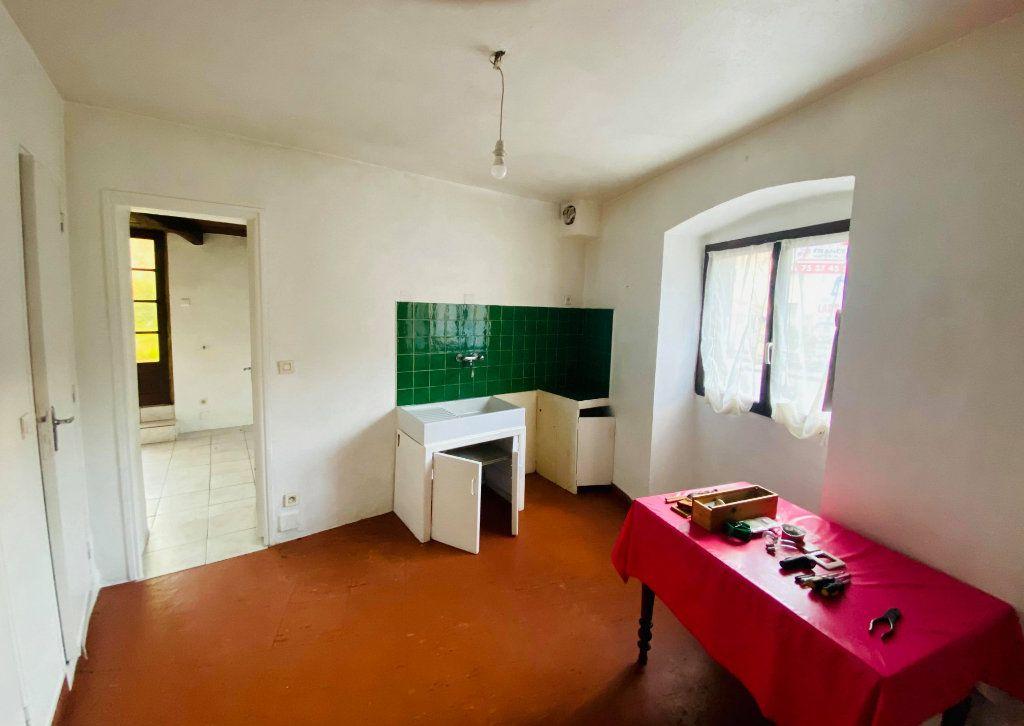 Maison à vendre 3 55m2 à Vals-les-Bains vignette-8