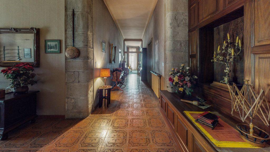 Maison à vendre 29 1109m2 à Aubenas vignette-5