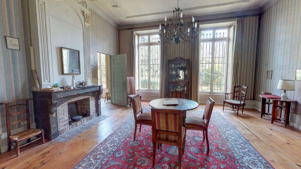Maison à vendre 29 1109m2 à Aubenas vignette-6
