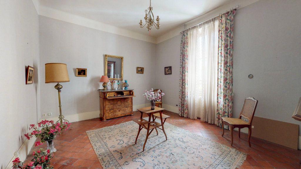 Maison à vendre 29 1109m2 à Aubenas vignette-15