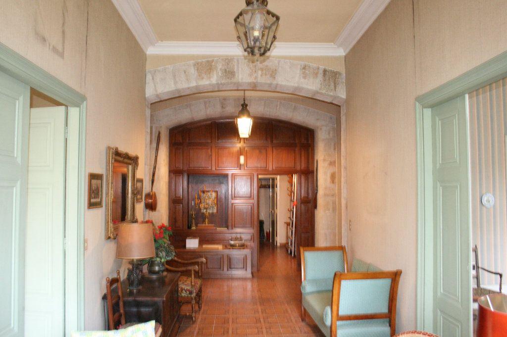 Maison à vendre 29 1109m2 à Aubenas vignette-16