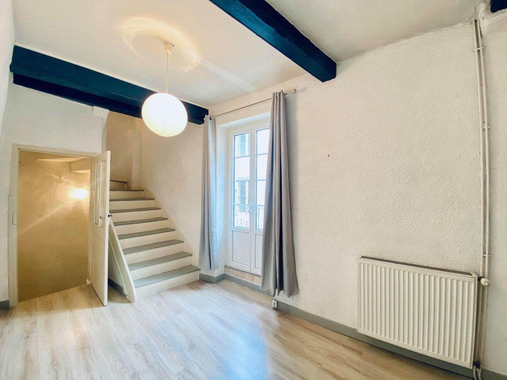 Maison à vendre 2 37m2 à Aubenas vignette-3