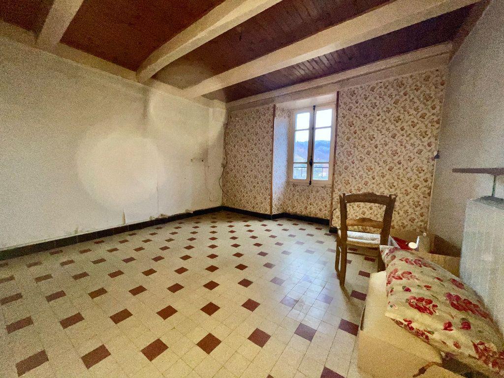Maison à vendre 4 0m2 à Antraigues-sur-Volane vignette-2