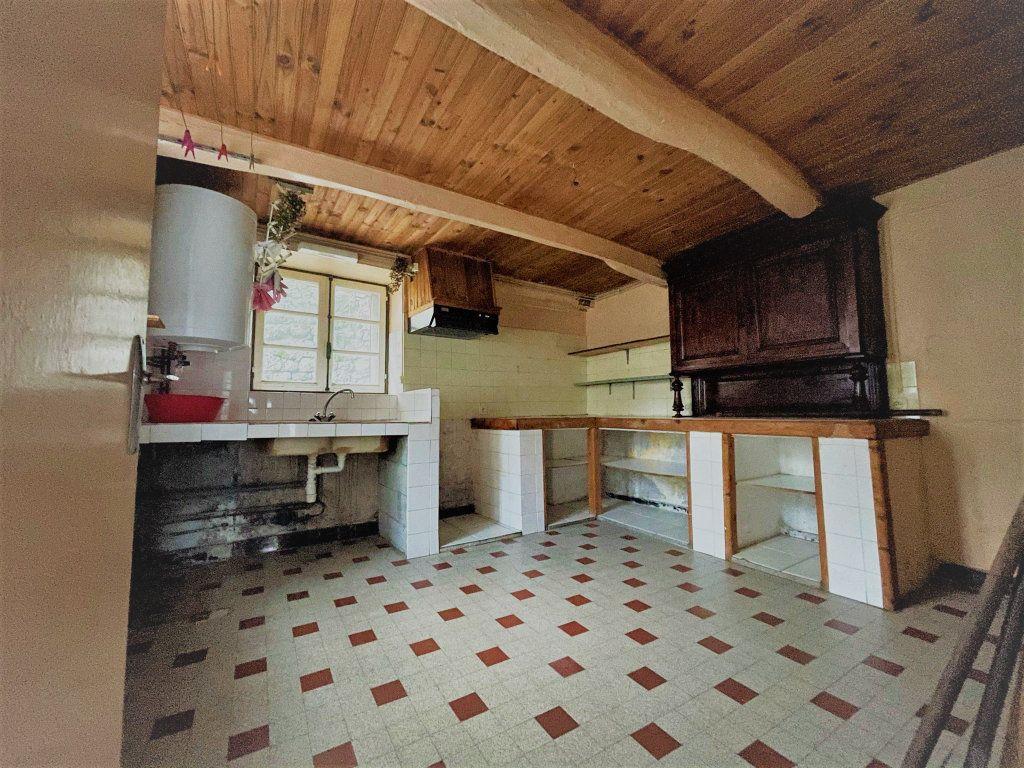 Maison à vendre 4 0m2 à Antraigues-sur-Volane vignette-4