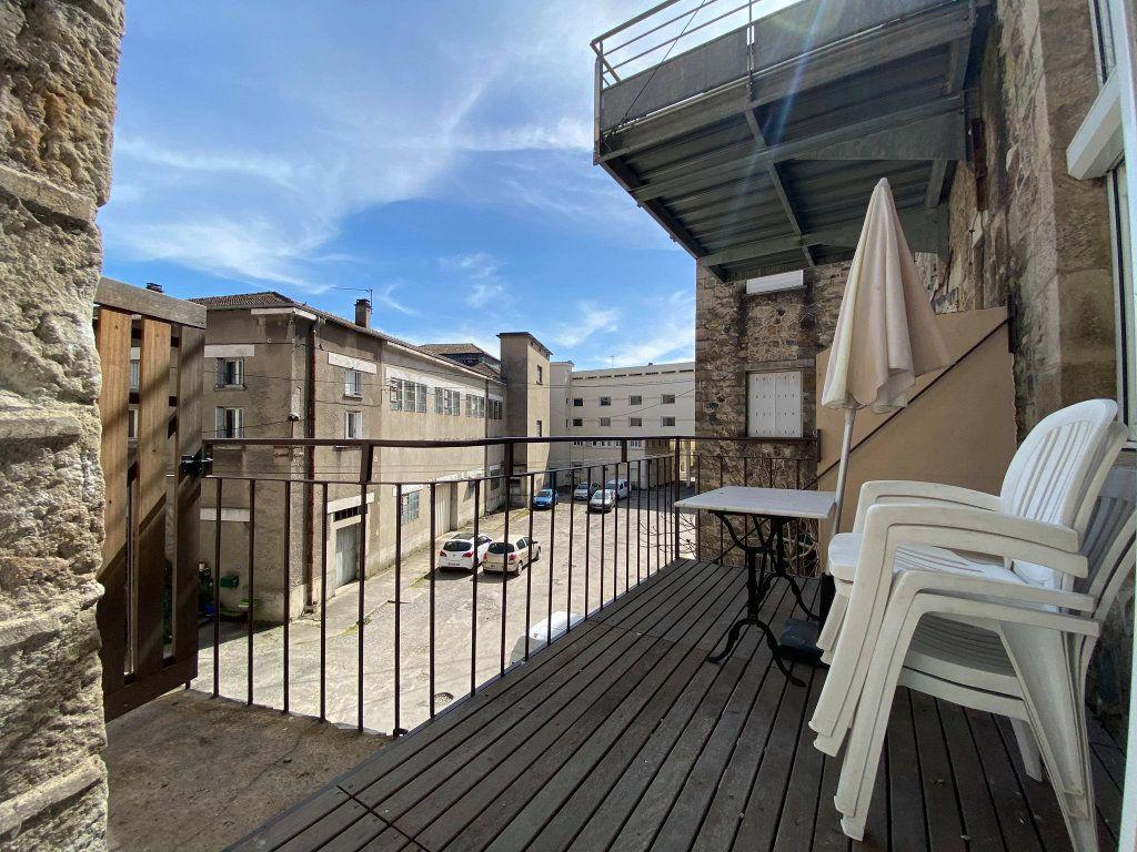 Immeuble à vendre 0 350m2 à Vals-les-Bains vignette-5
