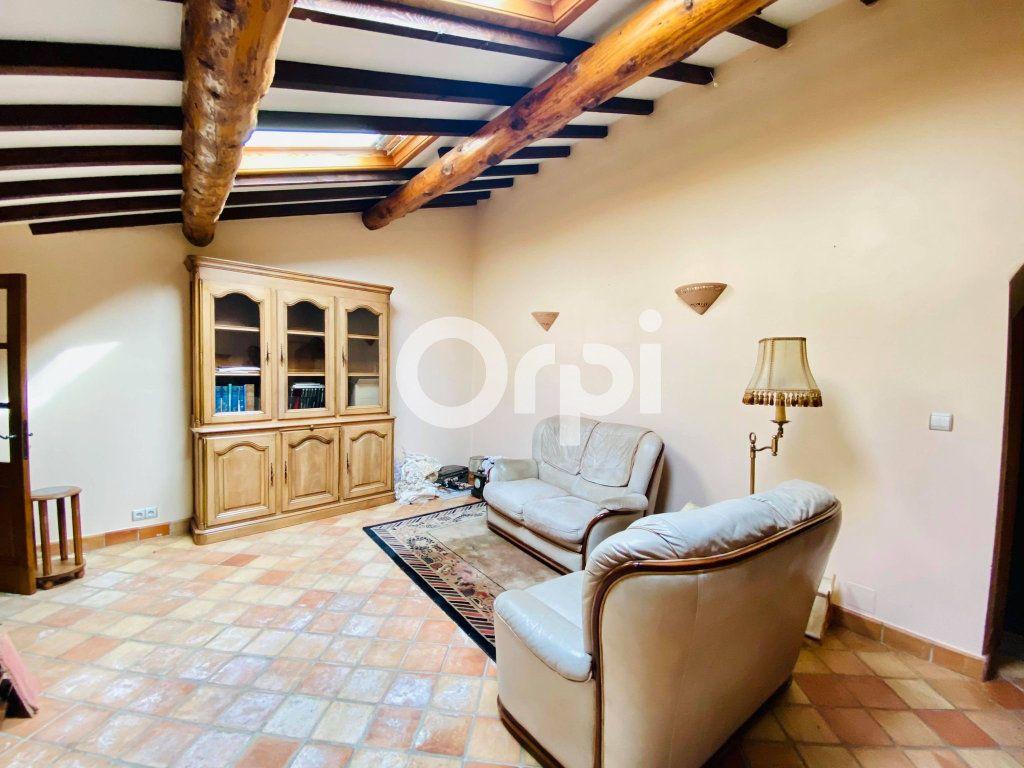Maison à vendre 9 130m2 à Lavilledieu vignette-3
