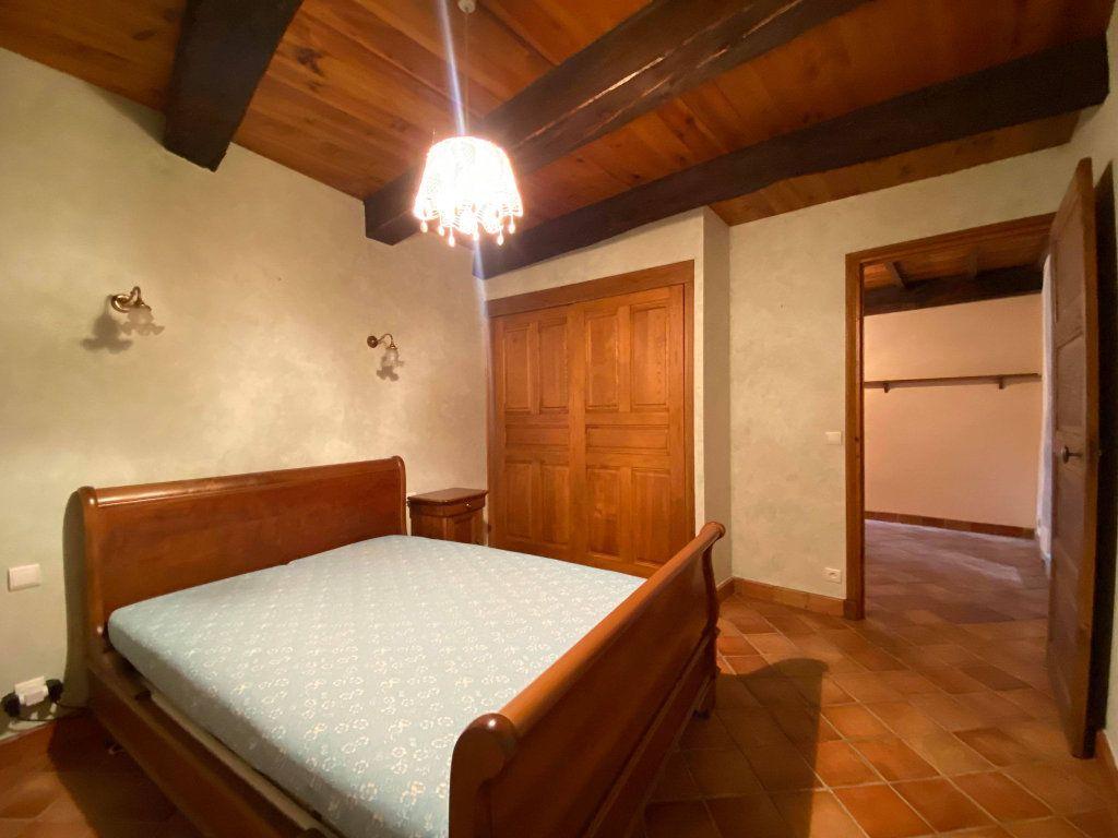 Maison à vendre 9 130m2 à Lavilledieu vignette-7