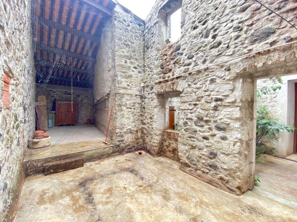 Maison à vendre 9 130m2 à Lavilledieu vignette-8