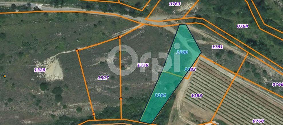 Terrain à vendre 0 1133m2 à Aubenas vignette-5