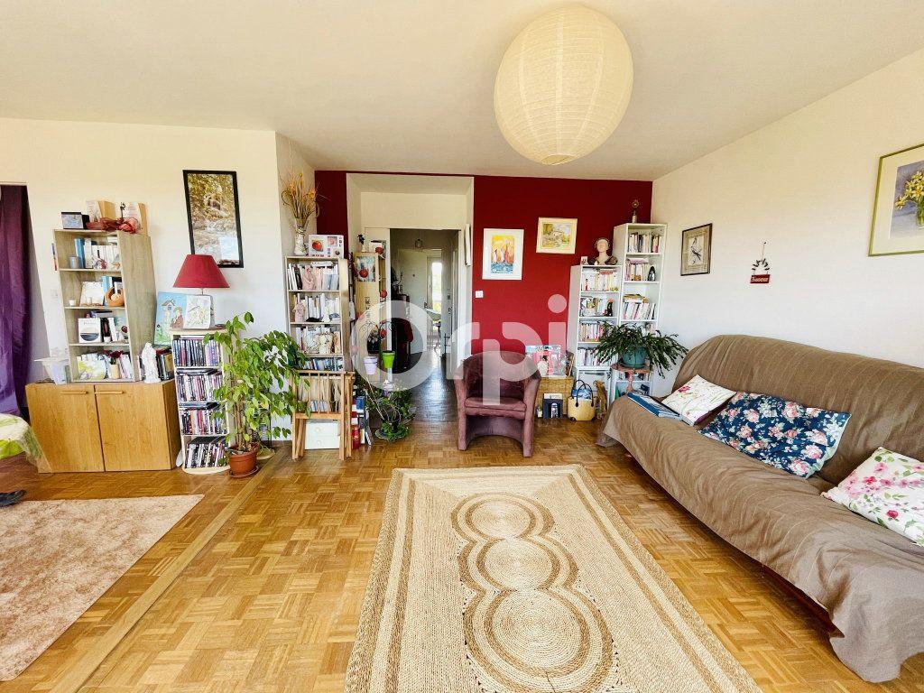 Appartement à vendre 4 91m2 à Aubenas vignette-2