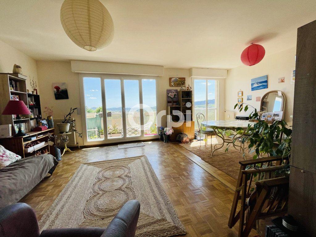 Appartement à vendre 4 91m2 à Aubenas vignette-3