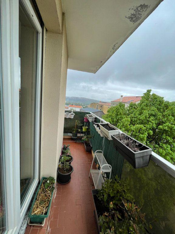 Appartement à vendre 4 91m2 à Aubenas vignette-6
