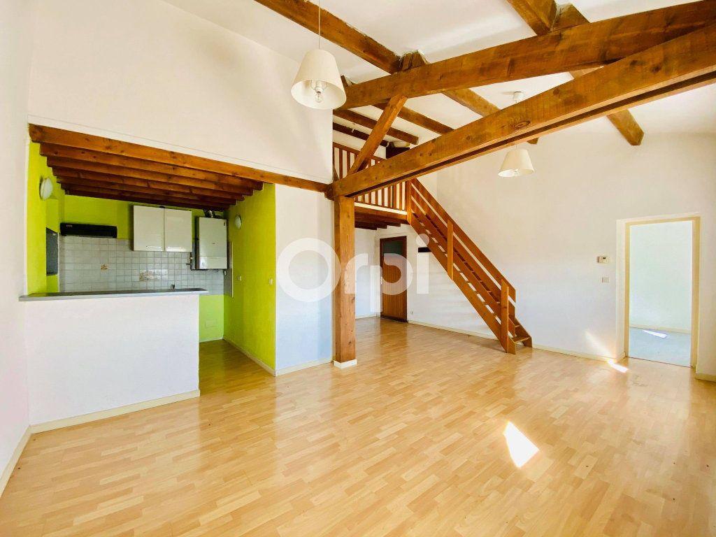 Appartement à vendre 3 70m2 à Aubenas vignette-1