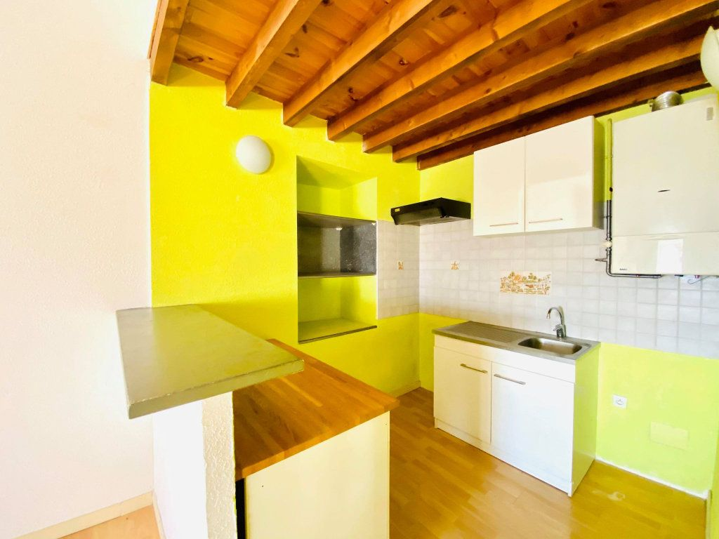Appartement à vendre 3 70m2 à Aubenas vignette-3
