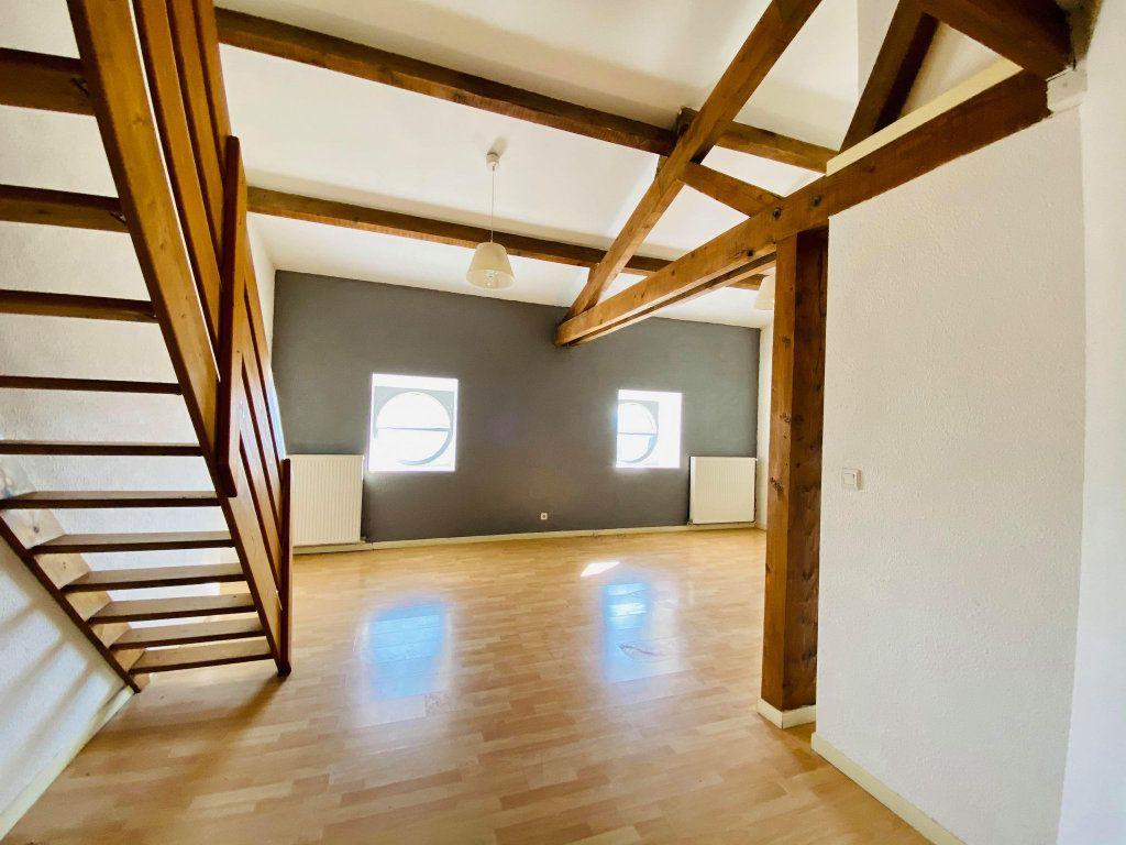 Appartement à vendre 3 70m2 à Aubenas vignette-5