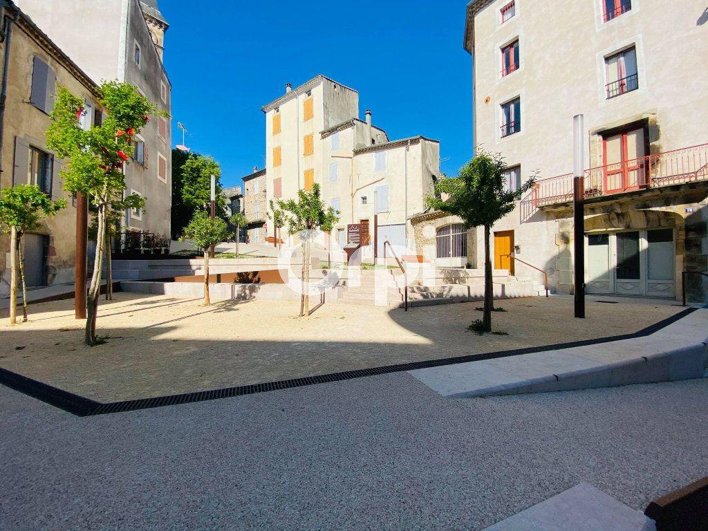 Appartement à vendre 2 44m2 à Aubenas vignette-1