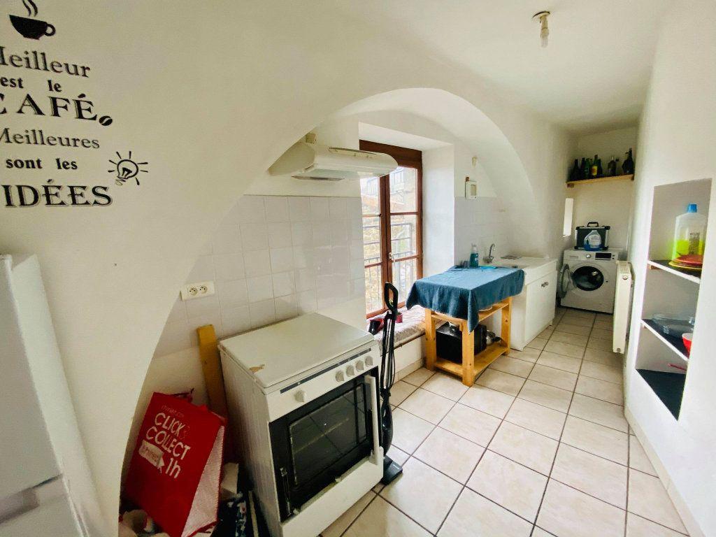 Appartement à vendre 2 44m2 à Aubenas vignette-3