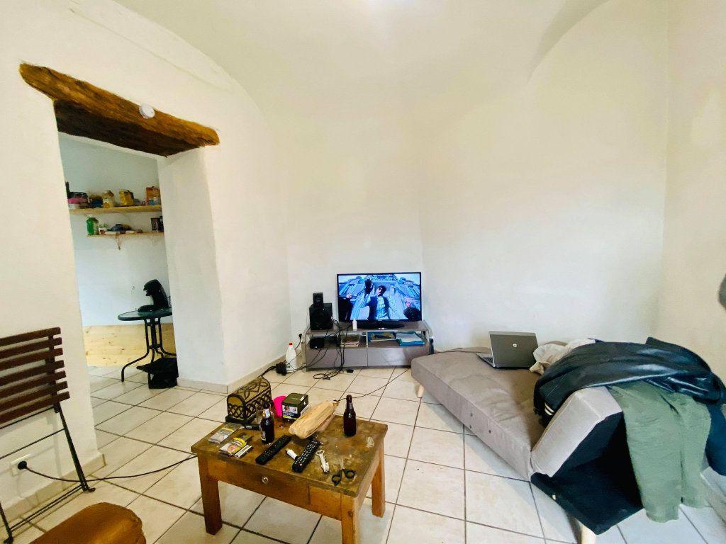 Appartement à vendre 2 44m2 à Aubenas vignette-5