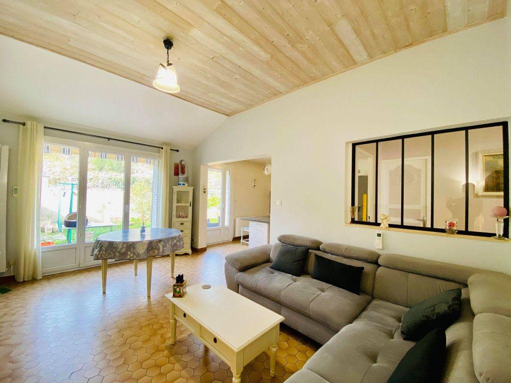 Maison à vendre 4 88m2 à Aubenas vignette-2