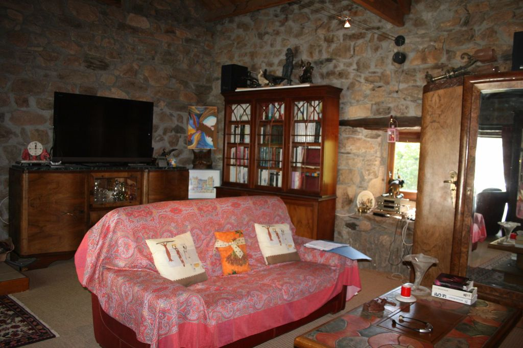 Maison à vendre 5 110m2 à Dompnac vignette-5