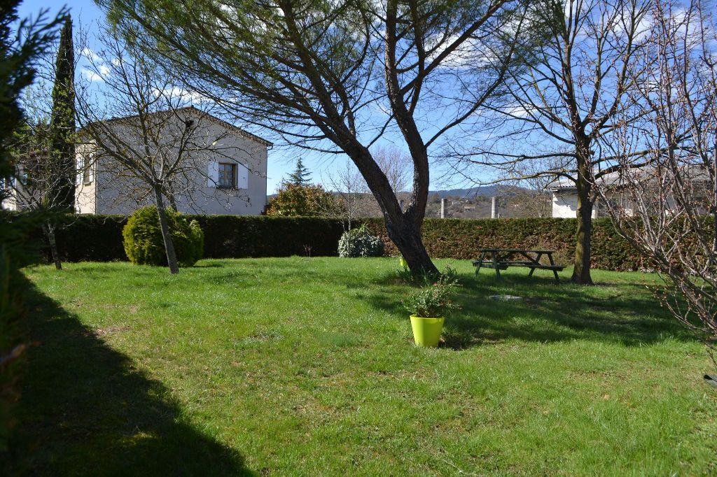 Maison à vendre 6 143m2 à Laurac-en-Vivarais vignette-5