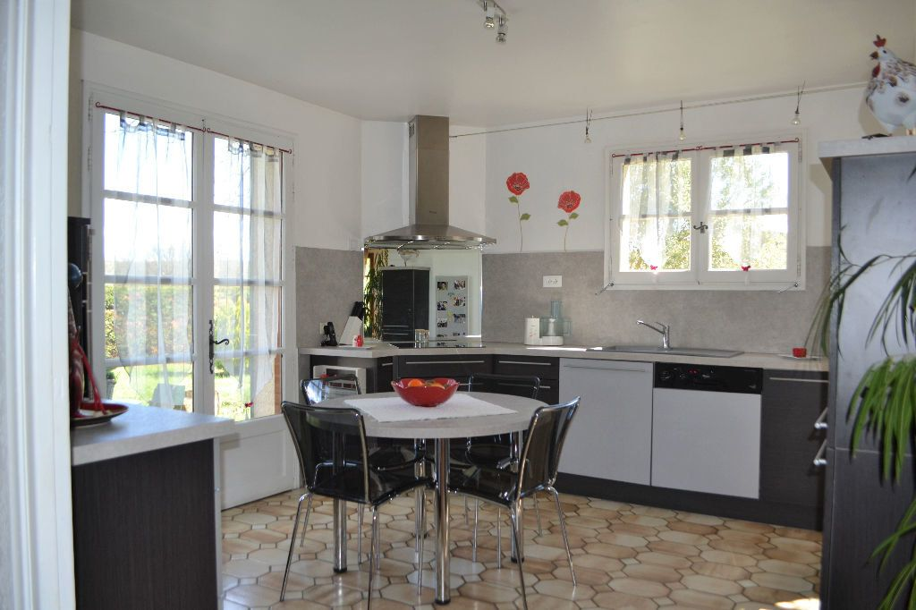 Maison à vendre 6 143m2 à Laurac-en-Vivarais vignette-6