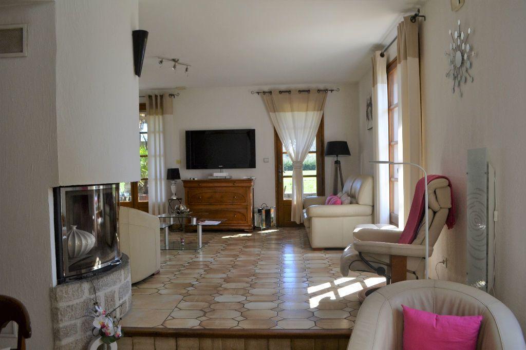 Maison à vendre 6 143m2 à Laurac-en-Vivarais vignette-8