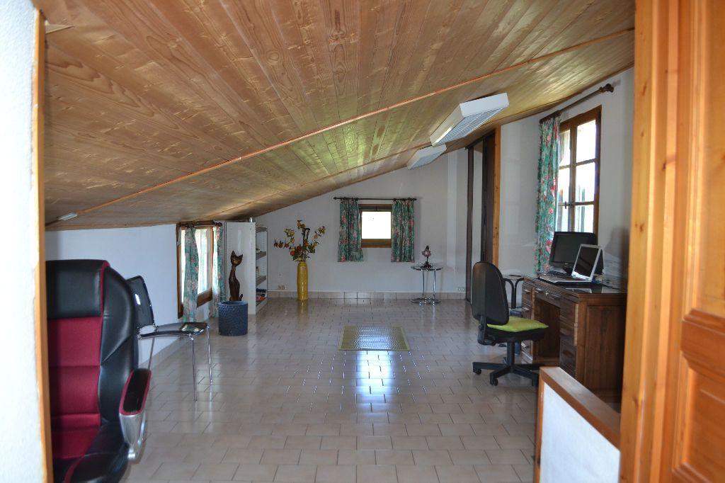 Maison à vendre 6 143m2 à Laurac-en-Vivarais vignette-11