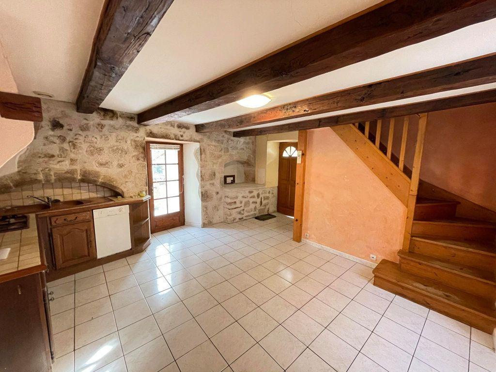 Maison à vendre 5 50m2 à Largentière vignette-3