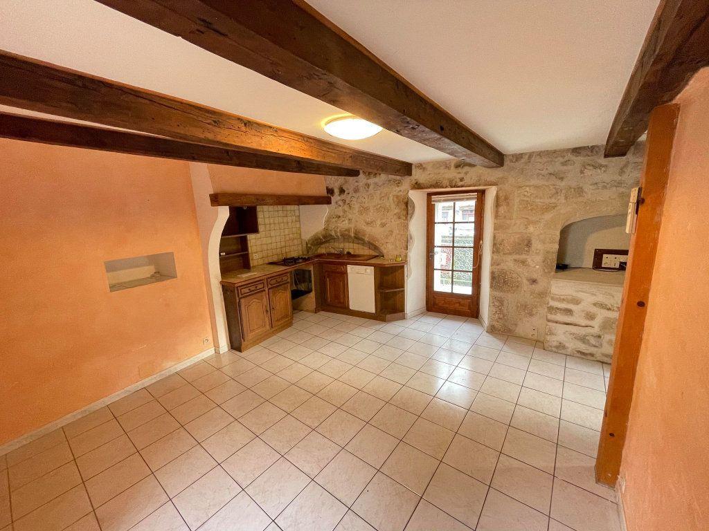 Maison à vendre 5 50m2 à Largentière vignette-4