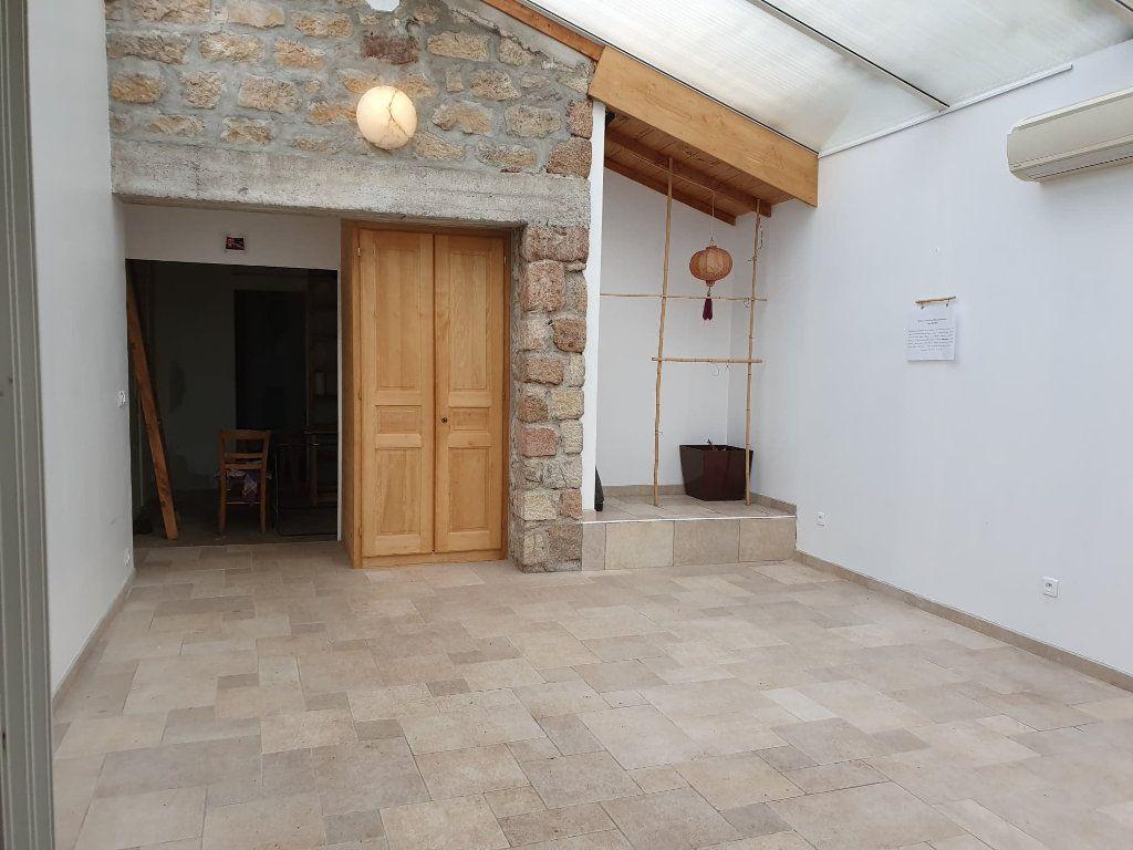 Maison à vendre 7 147m2 à Chambonas vignette-9
