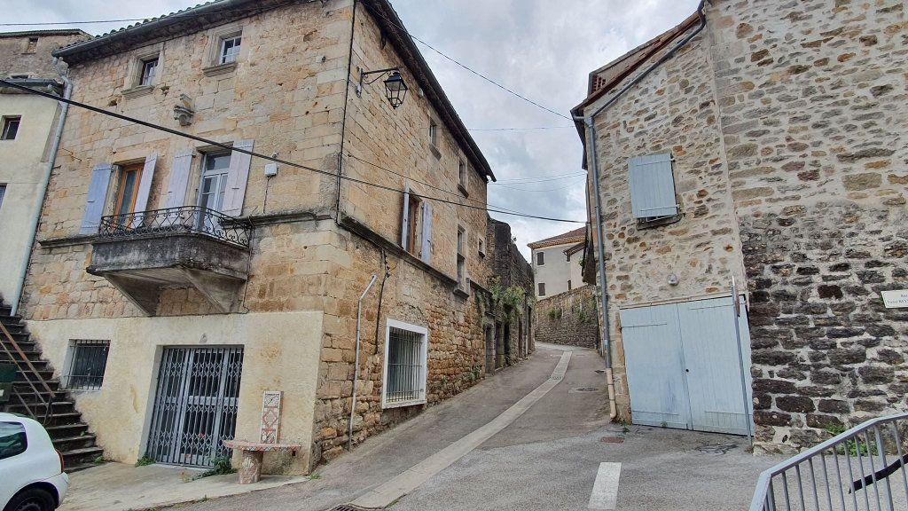 Maison à vendre 8 165m2 à Laurac-en-Vivarais vignette-1