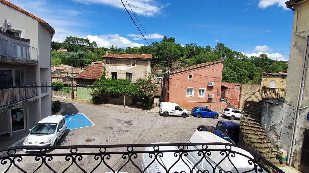 Maison à vendre 8 165m2 à Laurac-en-Vivarais vignette-2