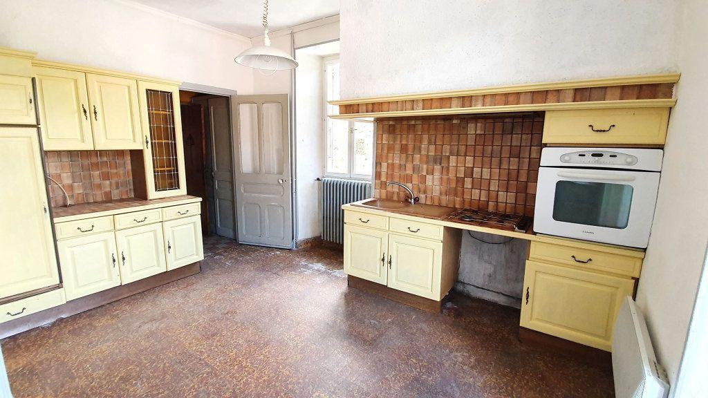 Maison à vendre 8 165m2 à Laurac-en-Vivarais vignette-4