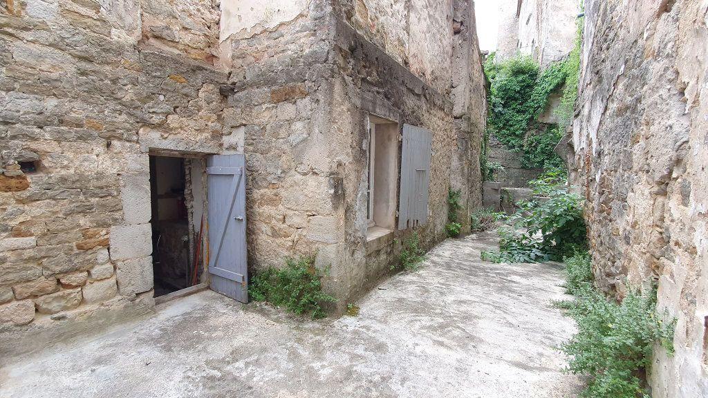 Maison à vendre 8 165m2 à Laurac-en-Vivarais vignette-11