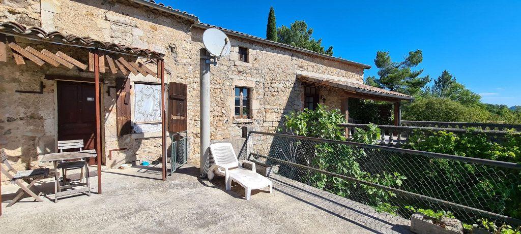Maison à vendre 10 191m2 à Rosières vignette-10