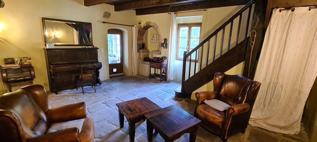 Maison à vendre 9 174m2 à Vesseaux vignette-4
