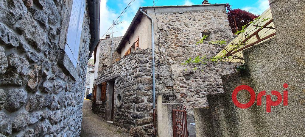 Maison à vendre 3 43m2 à Valgorge vignette-1