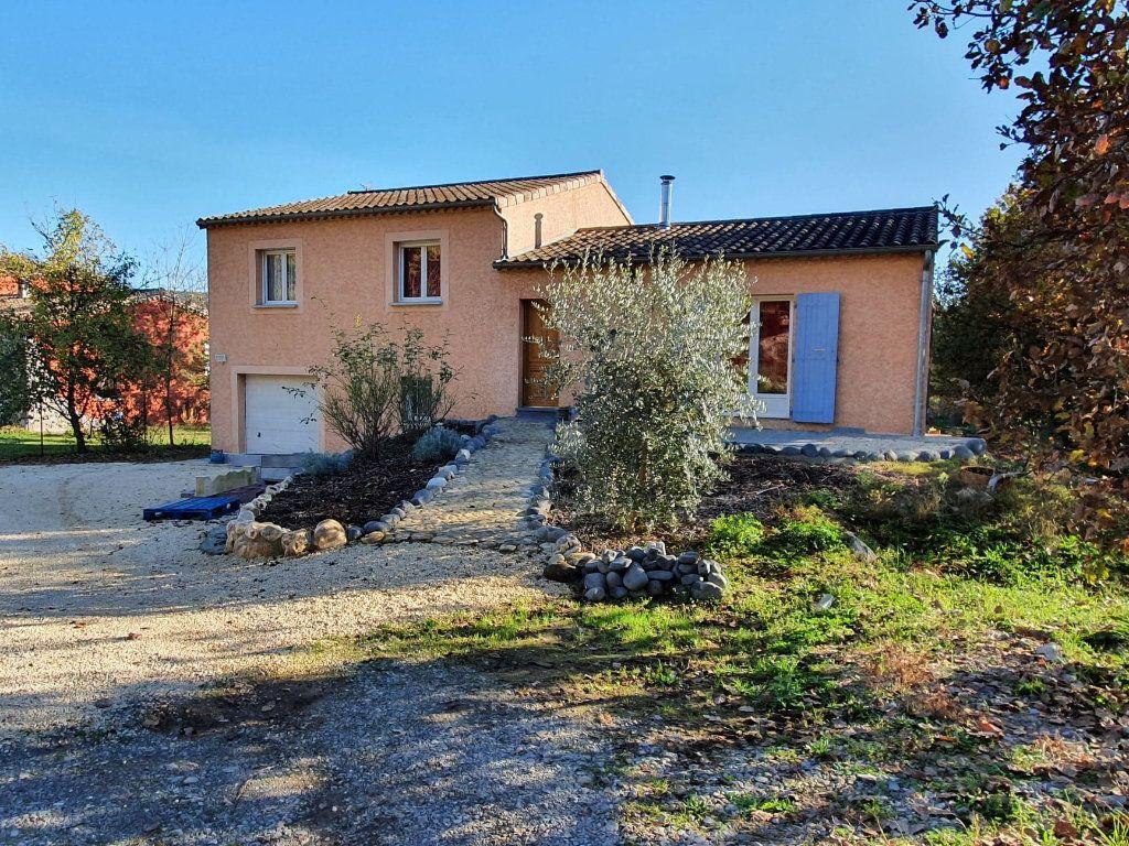 Maison à vendre 5 120m2 à Saint-Alban-Auriolles vignette-2