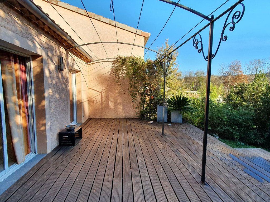Maison à vendre 5 120m2 à Saint-Alban-Auriolles vignette-6