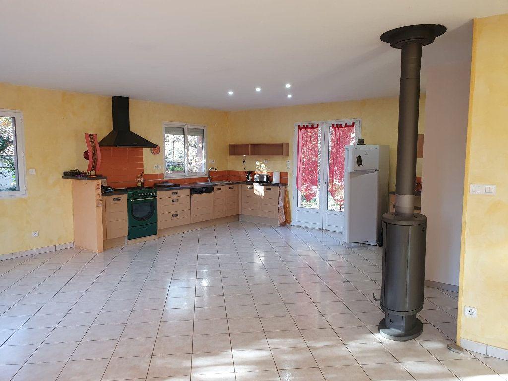 Maison à vendre 5 120m2 à Saint-Alban-Auriolles vignette-7