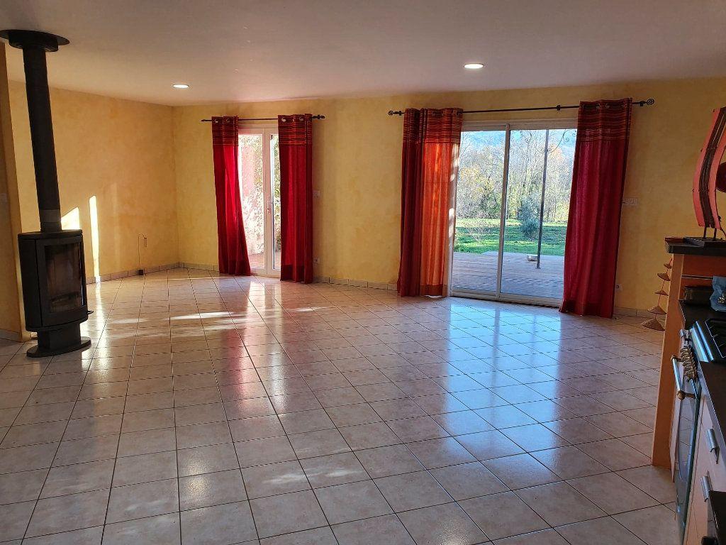 Maison à vendre 5 120m2 à Saint-Alban-Auriolles vignette-8