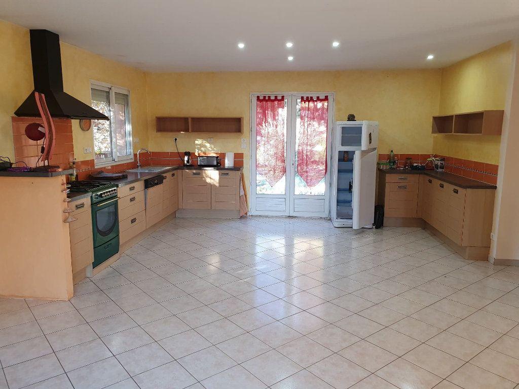 Maison à vendre 5 120m2 à Saint-Alban-Auriolles vignette-9